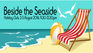 Summer Holiday Club 2016 @ St Lawrence Church Centre | Morden | United Kingdom