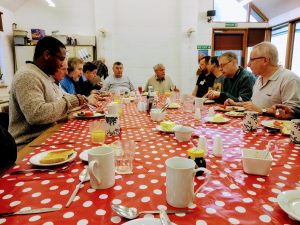 Men Behaving Godly @ St Lawrence Church Centre, Morden | England | United Kingdom